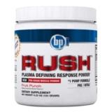 BPI Sports Rush,  Fruit Punch  0.26 Lb