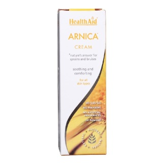HealthAid Arnica High Potency Cream,  75 ml  for All Skin Types