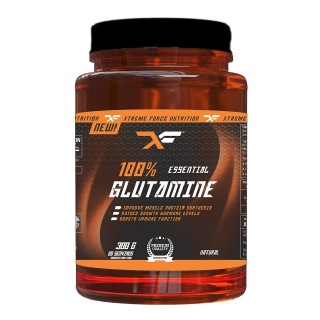 Xtreme Force Glutamine,  0.7 lb  Unflavoured