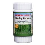 Herbal Hills Barley Grass,  60 tablet(s)