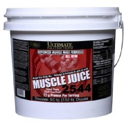 Ultimate Nutrition Muscle Juice 2544,  Chocolate  13.2 lb