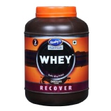 Venky's Nutrition Whey Protein,  4.4 Lb  Chocolate