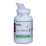 Zenith Nutrition Saw Palmetto (160 mg),  120 capsules