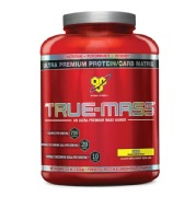 BSN True-Mass,  5.82 lb  Banana
