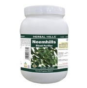 Herbal Hills Neemhills Value Pack,  700 capsules
