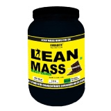 Euradite Nutrition Lean Mass Gainer,  Chocolate  2.2 Lb