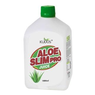 Kudos Ayurveda Aloe Slim Pro Juice,  Unflavoured  1 L