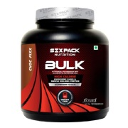 Six Pack Nutrition Bulk,  4.4 lb  Choc Fixx