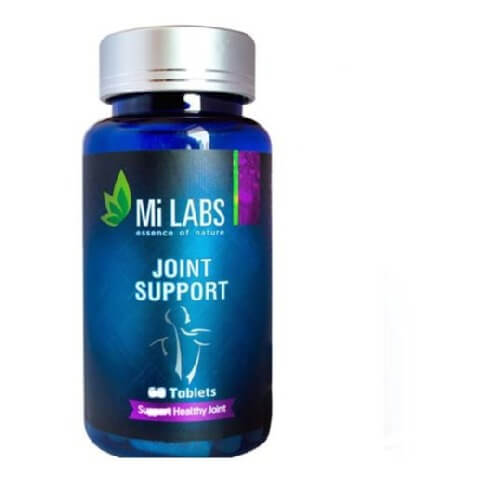 Mi Labs Joint Support,  60 tablet(s)