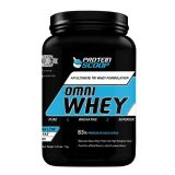 Protein Scoop Omni Whey,  2.2 Lb  Vanilla