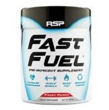 RSP Nutrition Fast Fuel,  0.56 lb  Pink Lemonade