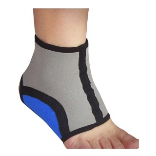 B Fit USA Ankle Support (2024),  Multicolor  19x9x3 cm