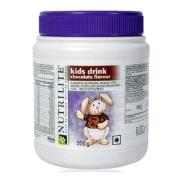 Amway Nutrilite Kids Drink,  Chocolate  0.5 kg