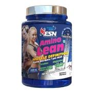 ESN Amino Lean,  0.6 lb  Lychee Sorbet