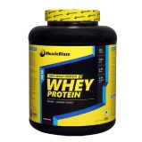 MuscleBlaze Whey Protein,  4.4 lb  Rich Milk Chocolate