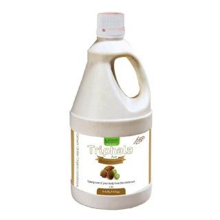 Bhumija Triphala Juice,  Natural  1 L