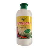 Healwell Arnicare Light Hair Oil,  100 Ml  Pack Of 4