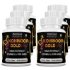 Morpheme Remedies Kohinoor Gold Plus (500mg)  Buy 3 Get 3 Free,  90 capsules