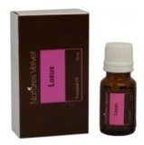 Natures Velvet Essential Oil,  10 Ml  Lotus