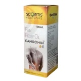 Scortis Candomin Oil,  100 Ml