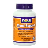 Now Mood Support With St Johns Wort,  90 Veggie Capsule(s)