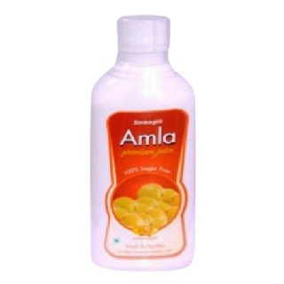 Zindagi Amla Juice,  Natural  500 ml
