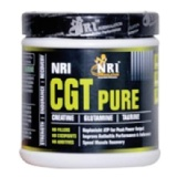 NRI Formulation Xtreme Creatine Pure,  Unflavoured  0.22 Lb
