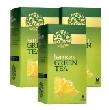 Laplant Green Tea & Lemon,  25 Piece(s)/Pack  Lemon(Pack Of 3)