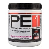 Labrada PE 1 Performance Enhancer,  0.4 Lb  Raspberry Lemonade