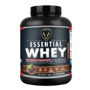 Vigour Fuel Essential Whey Protein,  2.2 lb  Mint Chocalate