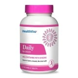 HealthViva Daily Woman,  Unflavoured  60 tablet(s)