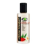 Aloe Veda Wild Lily Hair Conditioner,  200 Ml  Healthy Hair
