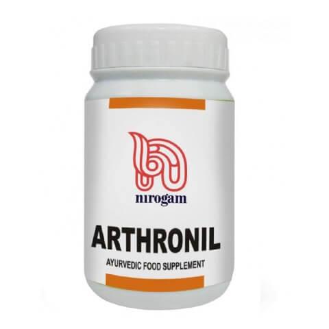 Nirogam Arthronil,  60 capsules