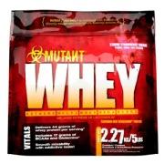 Mutant Whey,  5 lb  Xtreme Strawberry Cream