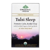 Organic India Tulsi Sleep Tea,  Unflavoured  18 Piece(s)/Pack