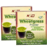 N2H Wheatgrass (Pack Of 2),  60 G