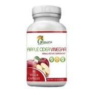 Grenera Apple Cider Vinegar Capsules,  90 capsules  Unflavoured