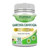 Morpheme Remedies Garcinia (500 mg),  60 capsules