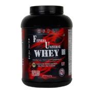 Fitness Universe Whey,  5 lb  Choco Blast