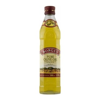 Borges Pure Olive Oil,  500 Ml