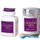 Morning Mist Daily Nutrition + Weight Reduction,  2 Piece(s)/Pack