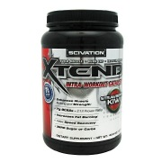 Scivation Xtend BCAA (Intra Workout Catalyst),  2.68 lb  Strawberry Kiwi