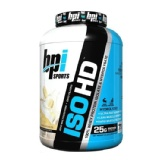 BPI Sports ISO HD,  5 Lb  Cookies & Cream