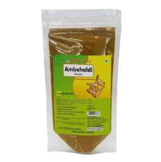 Herbal Hills Ambehaldi Powder,  1 kg