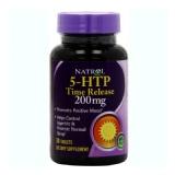 Natrol 5-HTP TR (200 Mg),  30 Tablet(s)
