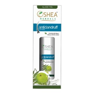 Oshea Herbals Antidandruff Lotion,  Anti Dandruff  50 ml