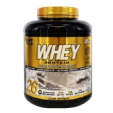Top Secret Nutrition Whey Protein,  5 Lb  Vanilla