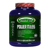 Sculpts Power Mass,  Chocolate  6.6 Lb