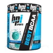 BPI Sports Best Bcaa,  0.66 lb  Blue Raspberry