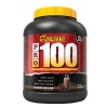 Mutant Pro 100 Shake,  4 lb  Rich Chocolate Milk